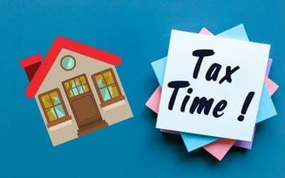Steuerrecht beim Immobilienkauf in Österreich