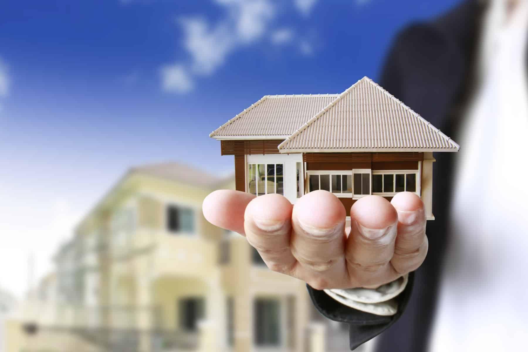 Ferienwohnung Ferienhaus finanzieren