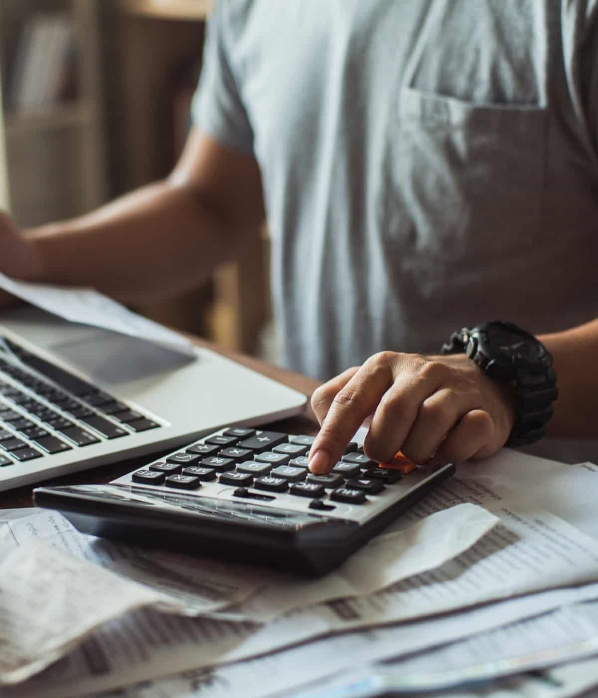Fragen finanzielle Möglichkeiten
