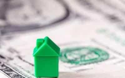 Immobilie verkaufen trotz Kredit