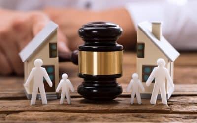 Immobilienkredite bei Trennung und Scheidung