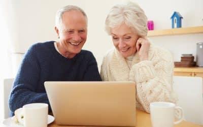 Pensionskredite