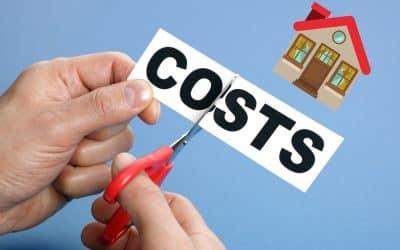 Die Nebenkosten beim Hauskauf