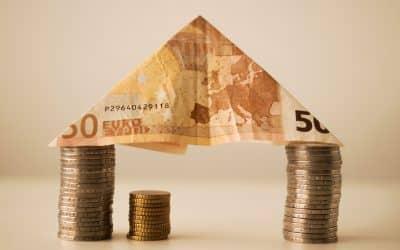 Kreditsicherheiten für eine Bank