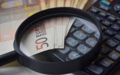 Nebenkosten bei Finanzierungen