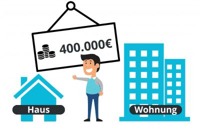 400.000 € Kredit