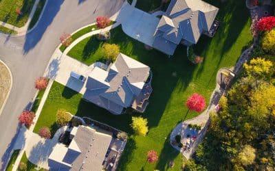 Grundstück kaufen & finanzieren