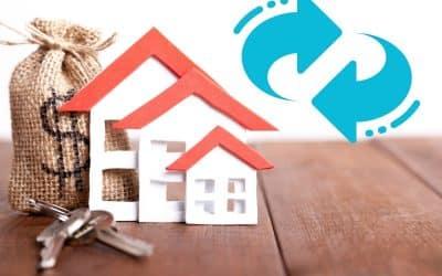 In 5 Schritten Ihre Hypothek wechseln